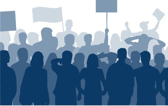 Eure Rechte im Streik