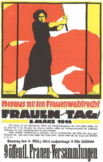 Frauentag_1914_Heraus_mit_dem_Frauenwahlrecht_fmt