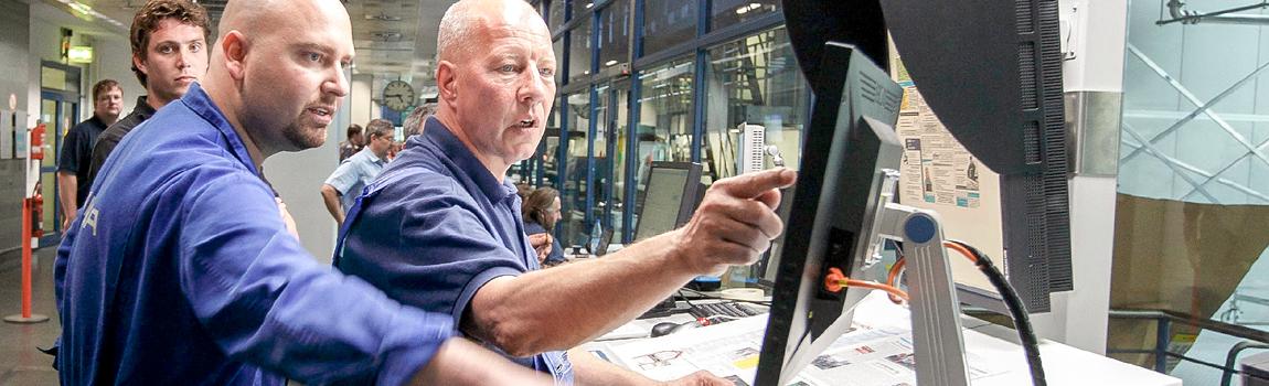 Rettet die Zeitungen und ihre Druckereien