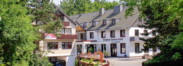 Heinrich-Hansen-Haus in Hörste verkauft