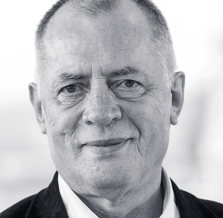 Trauer um Bernd Köhler