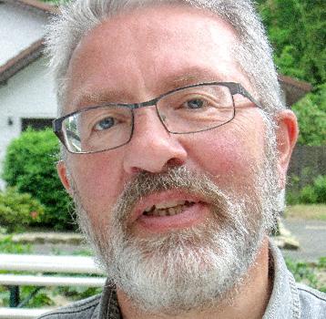 Hans Dölzer ist tot