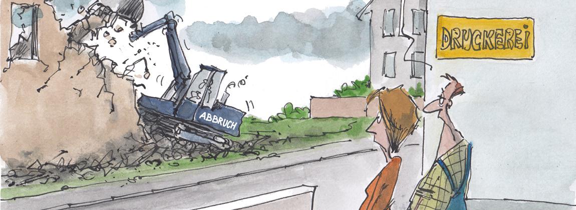 Die Insolvenzmacher