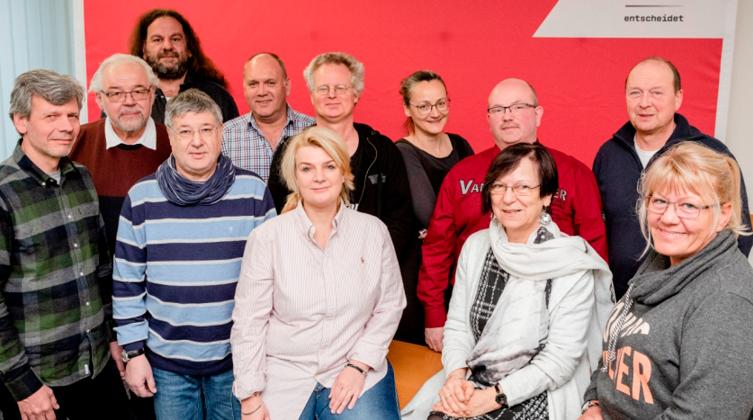 d+p 2019-2 Vorstand Verlage Druck Papier