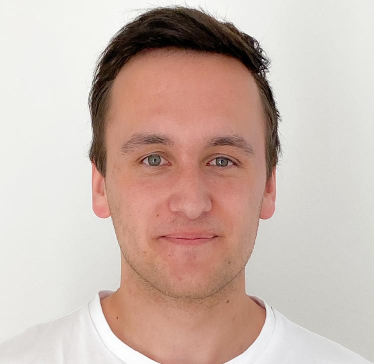Tobias Rackl