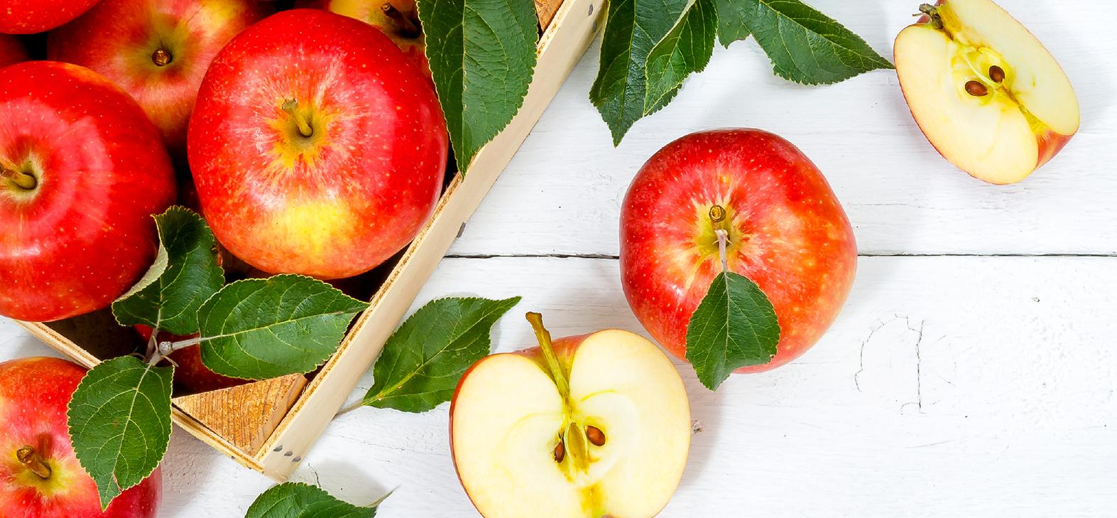 Äpfel statt Personal